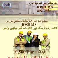 Now Dont Wait &amp Grab the October IOSH MS offer Rs.10500