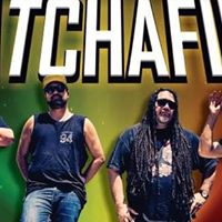 The Legacy Tour featuring Katchafire &amp Guests Inna Vision