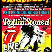 The Rollin Stoned 10 adv 12 door