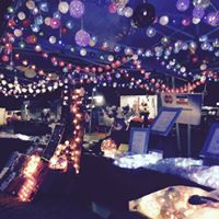 Last Riverway Moonlight Markets for 2017