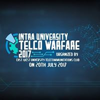 Intra University Telco Warfare 2017