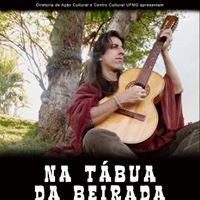 Na tbua da beirada - Pedro Fonseca