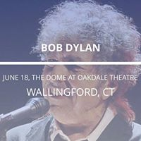 Bob Dylan in Wallingford