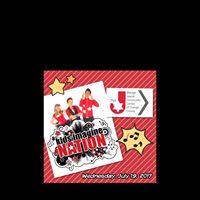 Kids Imagine Nation  JCC Concert In The Park (IRVINE)