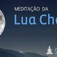 RJ - Praia Vermelha- Meditao da Lua Cheia Nacional