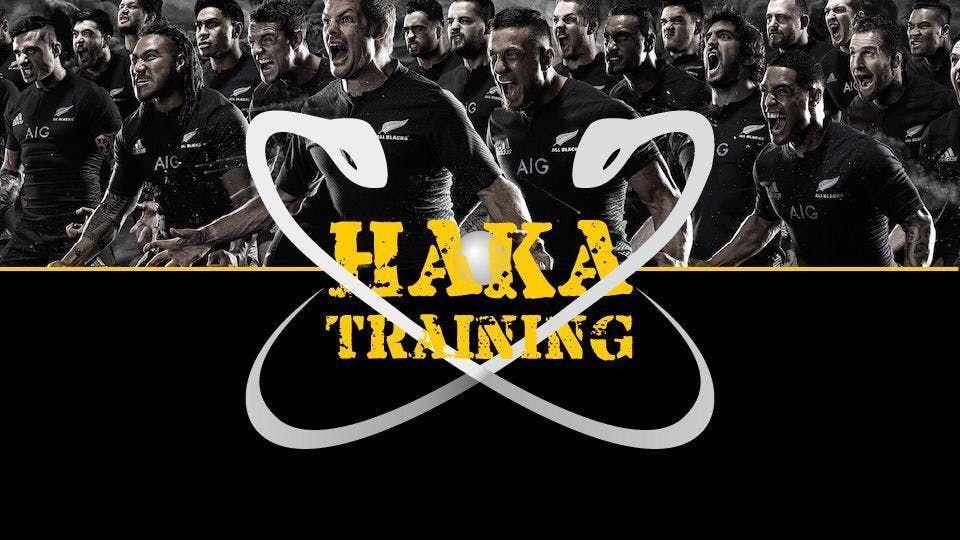 Workshop Haka Training Business BSB