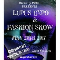 Small Business Expo For Lupus Awareness