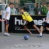 CBS Sport Street Football Tournament 17
