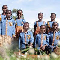 Ugandan Kids Choir Concert