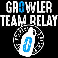 Growler Team Relay