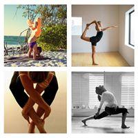 200hr Yoga Teacher Training Intensive 2018