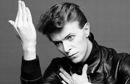 Tributo a David Bowie - Live in San Frediano Firenze
