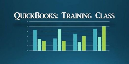 Quickbooks 2 day Training Wednesday June 19 Thursday June 20 2019...