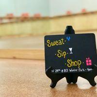 Sweat Sip Shop