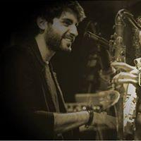 Caio Maurente 4rteto  Jazz Club