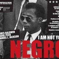 I am not your Negro. Nomination agli Oscar 2017