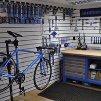 Basic cycle maintenance workshop