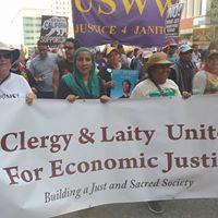 OC Clergy &amp Community Gathering