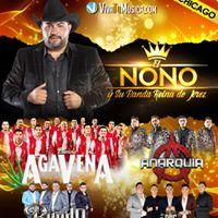 El Nono  Volkan Nightclub