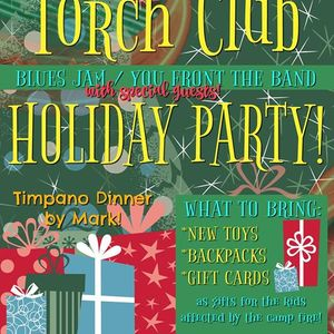 Torch Club Holiday Party