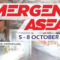Emergency Asean (Malaysia) 2017