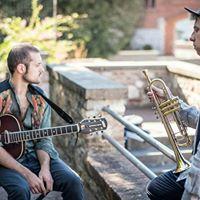 Salvadori &amp Ruschena Black Music Duo