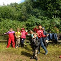 Woodland Adventure Club (May half term)