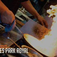 Milestones Park Royal Job Fair