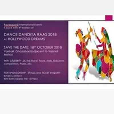 Dance Dandiya Raas