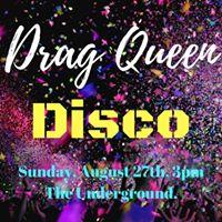 Drag Queen Disco Party