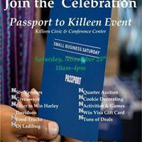 Passport To Killeen