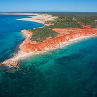 Broome Photography Festival Aerial Shoot