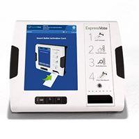New Voting Machine Demonstration