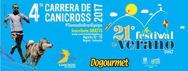 canicross festival de verano 2017