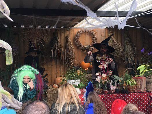 Halloween at Glasnevin
