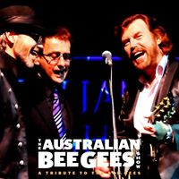 Crown Perth - The Australian Bee Gees Show