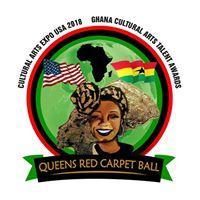 Queens of Africa United International Foundation USA