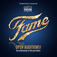 Fame Open auditions.