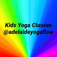 Term 3 Kids Yoga Classes