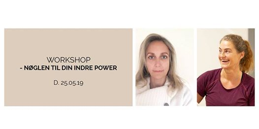 Workshop - nglen til din indre power