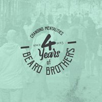 Beard Brothers - 4 years PARTY
