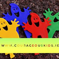 Courageous Kids Club Junior (6-7 yr olds)
