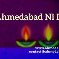 Ahmedabad Ni Diwali