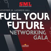 Fuel Your Future - Networking Gala