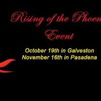 Rising of the Phoenix Event - Galveston