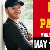 Eric Paslay - Saturday May 13th