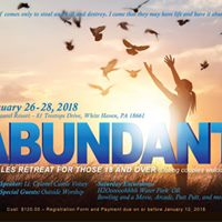 Abundant Singles Retreat