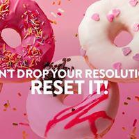 Resolution Reset Day (Idaho Falls)