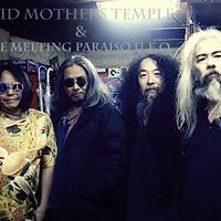 Acid Mothers Temple u Rijeci
