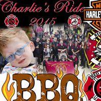 Charlies Ride 2015 - Harley Heaven BBQ